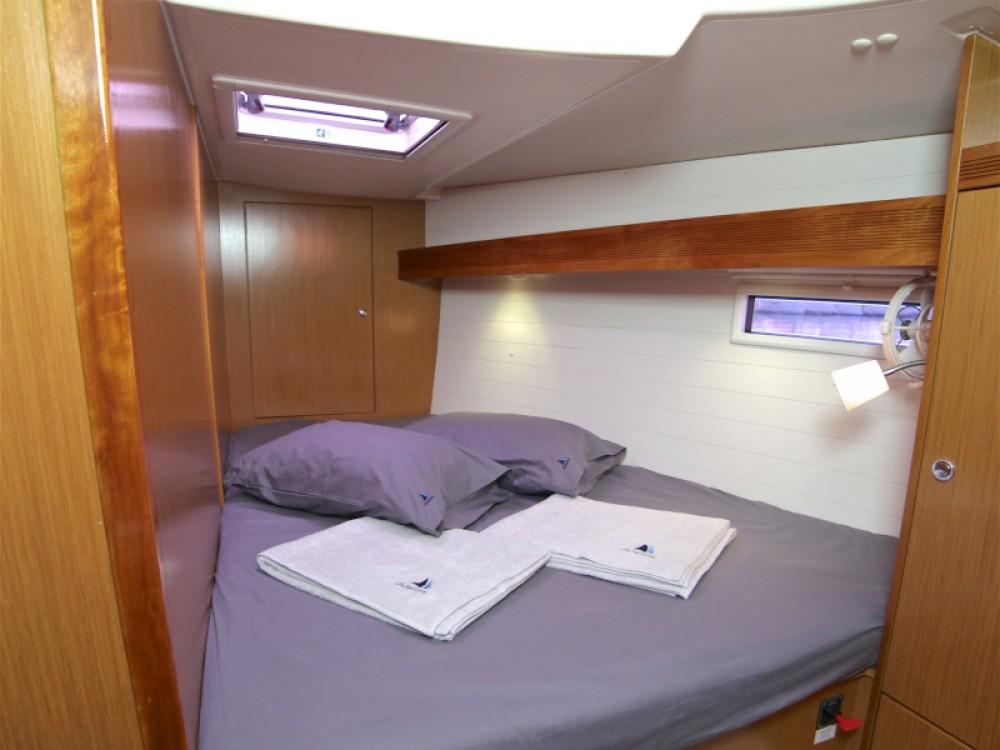 Boat rental Fethiye cheap Bavaria Cruiser 45
