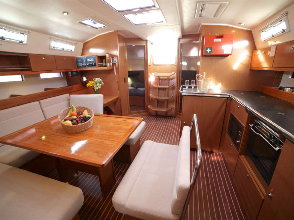 Rental yacht Fethiye - Bavaria Bavaria Cruiser 45 on SamBoat