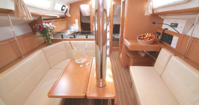 Boat rental Jeanneau Sun Odyssey 36i in Fethiye on Samboat