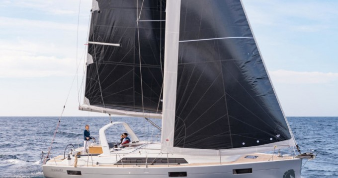 Rental yacht Fethiye - Bénéteau Oceanis 41.1 on SamBoat