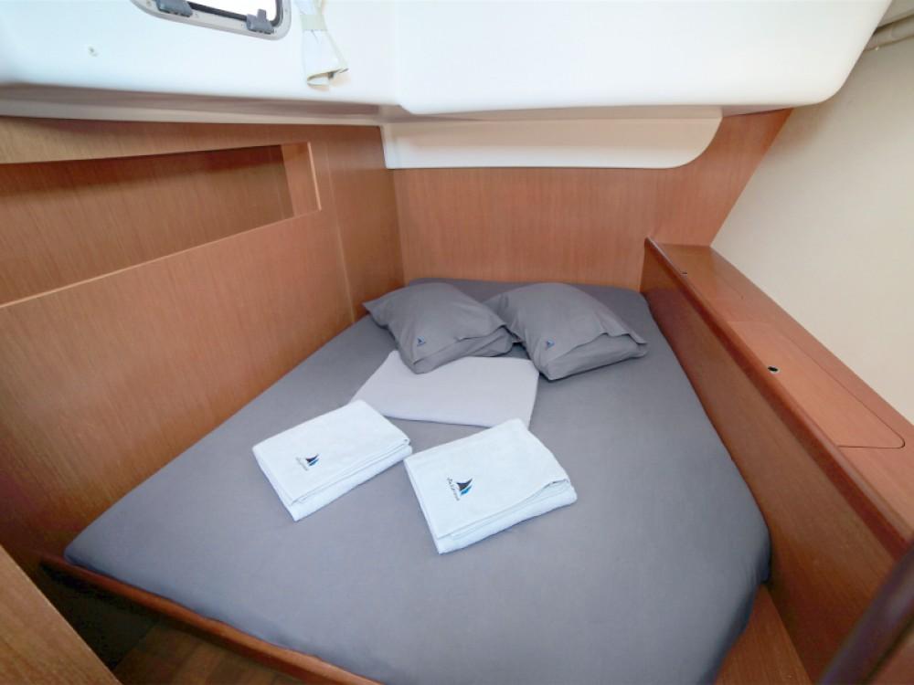Rental Sailboat in Fethiye - Bénéteau Oceanis 54