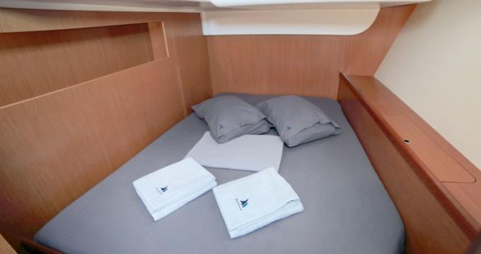 Rental yacht Fethiye - Bénéteau Oceanis 54 on SamBoat