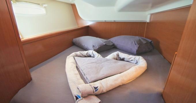 Rental yacht Fethiye - Bénéteau Oceanis 40 on SamBoat