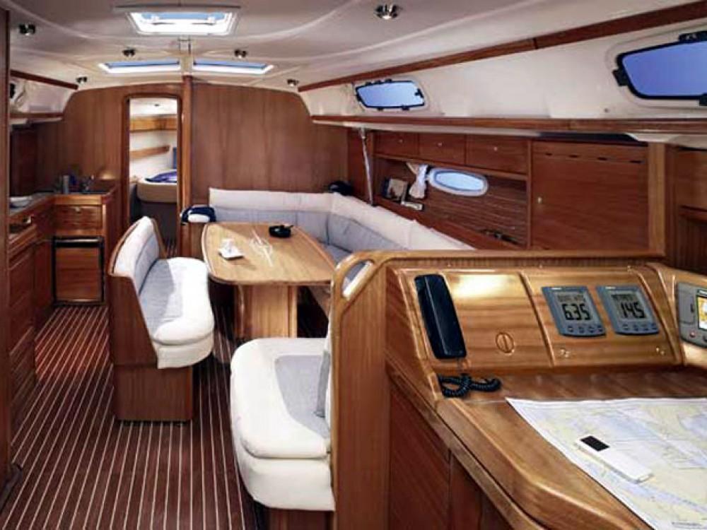 Rental yacht Fethiye - Bavaria Bavaria 42 Cruiser on SamBoat