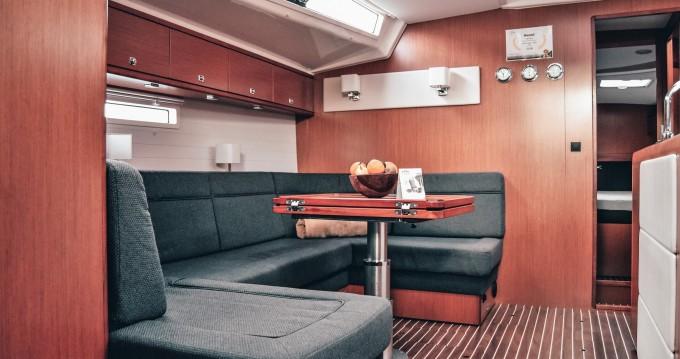 Boat rental Lanzarote cheap Cruiser 56