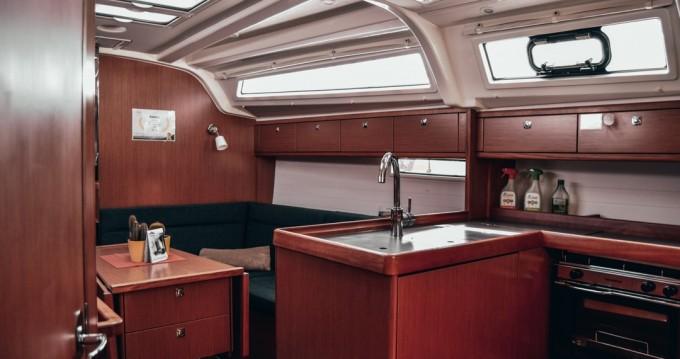 Rent a Bavaria Cruiser 37 Lanzarote