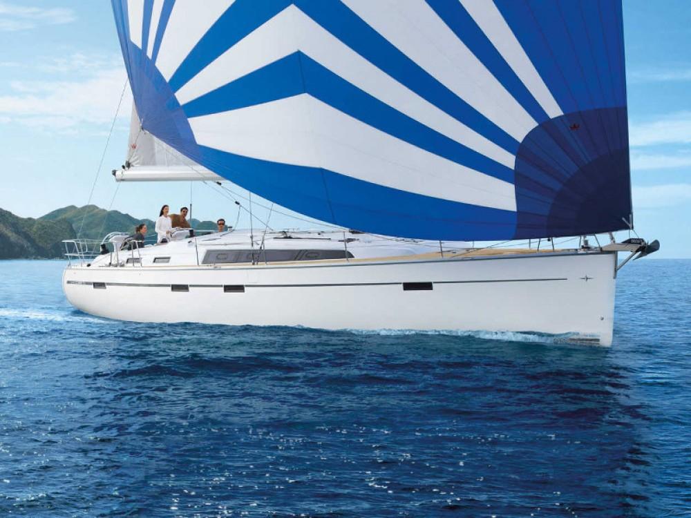 Boat rental Can Pastilla cheap Bavaria Cruiser 51