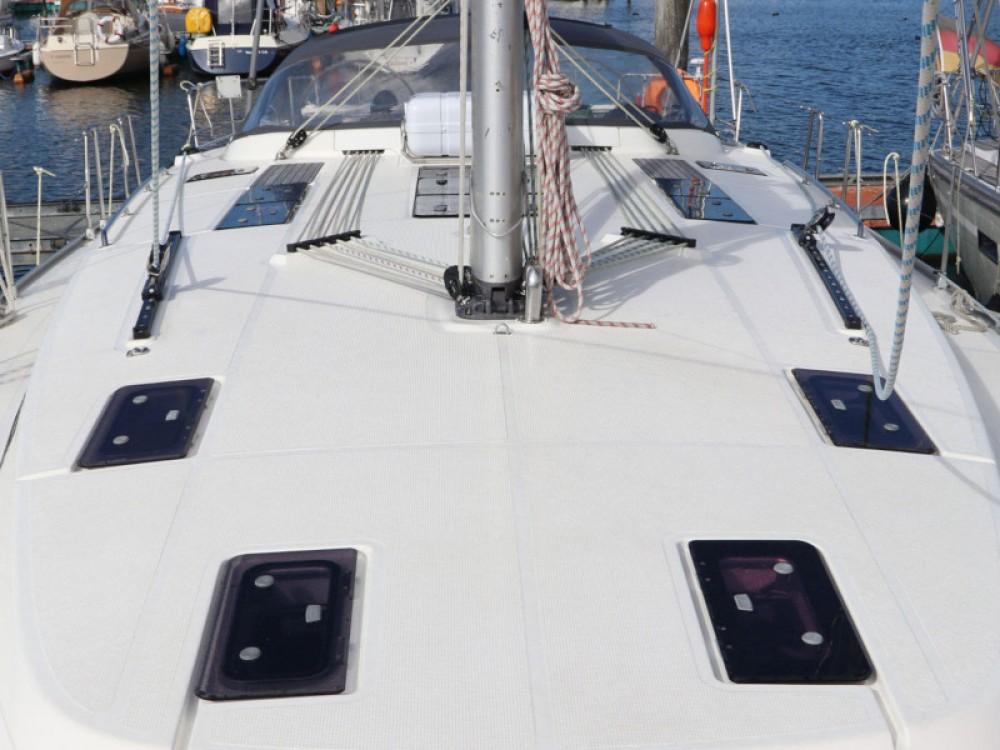 Rental yacht  - Bavaria Bavaria Cruiser 50 on SamBoat
