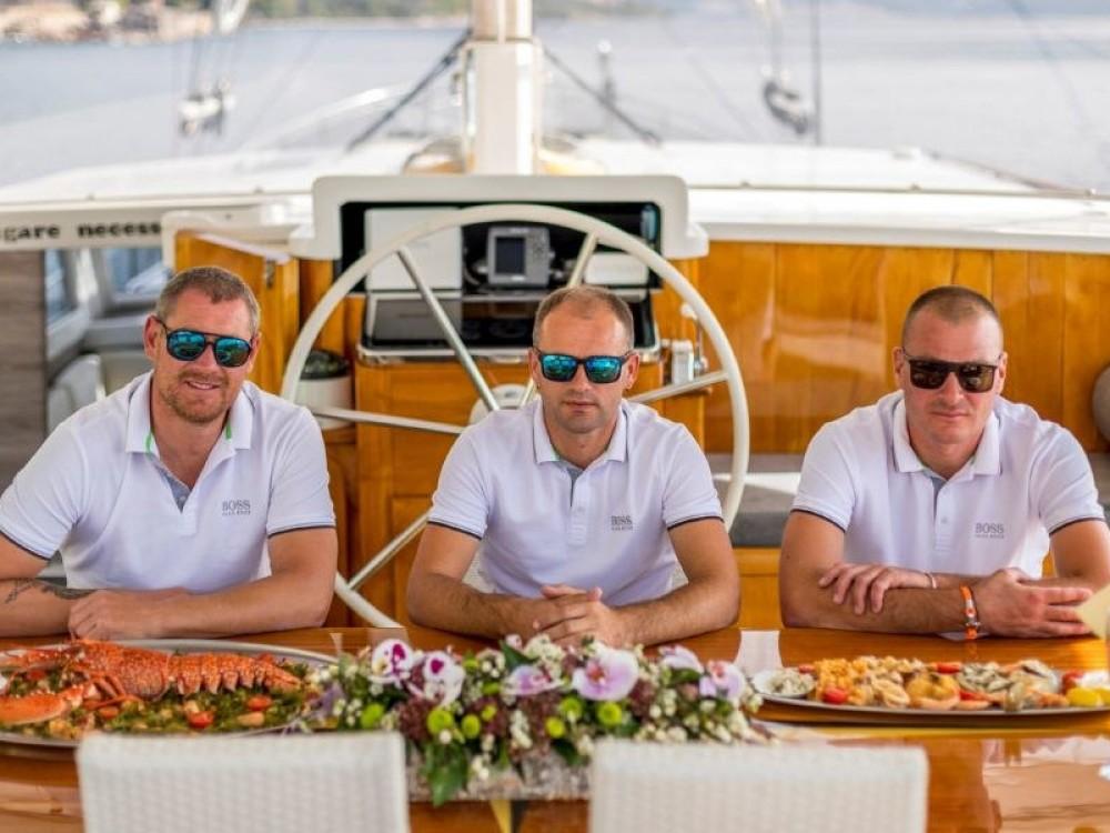 Boat rental  Gulet in Split on Samboat