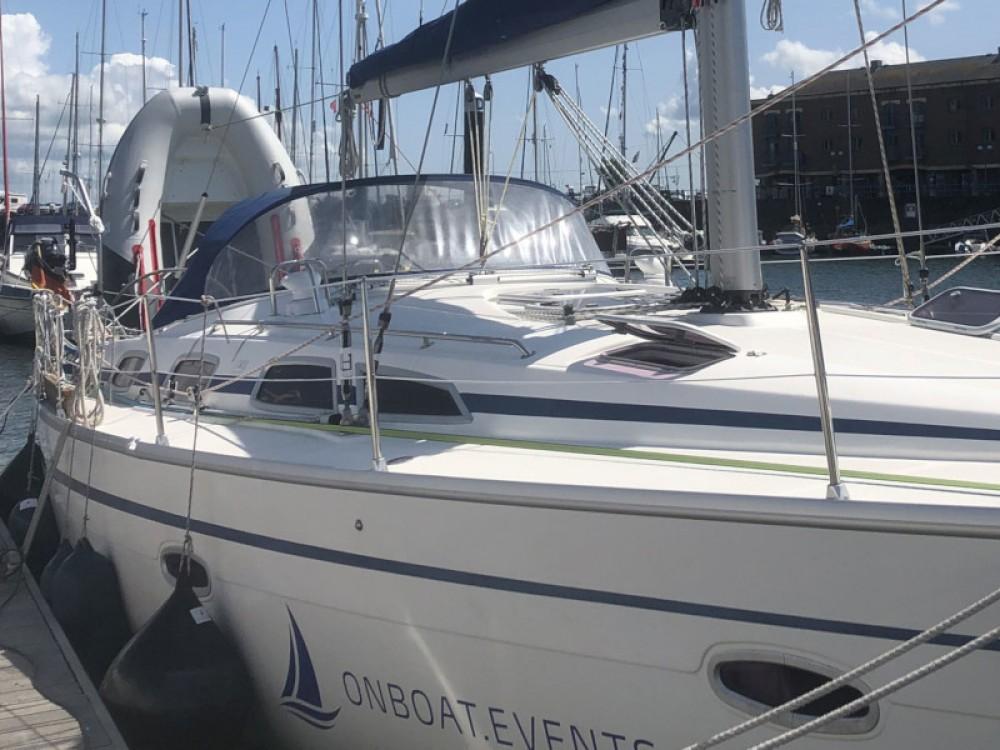 Bavaria Bavaria Cruiser 40 between personal and professional Lemmer