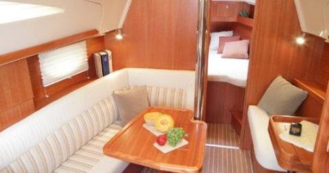 Boat rental Elan Impression 344 in Pirita on Samboat