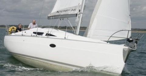 Sailboat for rent Pirita at the best price