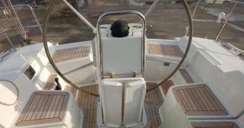 Rental yacht Pirita - Hanse Hanse 400 on SamBoat