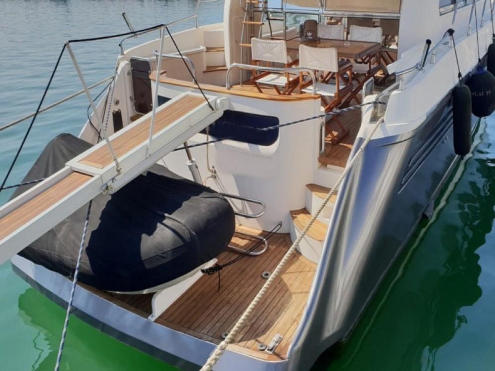 Rental yacht Barcelona - Astondoa Astondoa 58 GLX on SamBoat