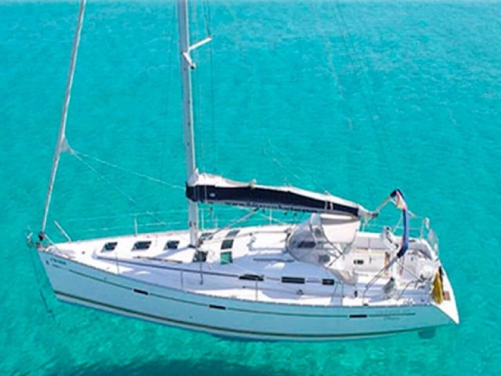 Rental yacht Port Olímpic - Bénéteau Oceanis 393 Clipper on SamBoat