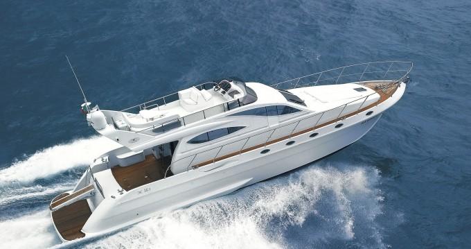 Rental yacht Carloforte -  Della Pasqua on SamBoat