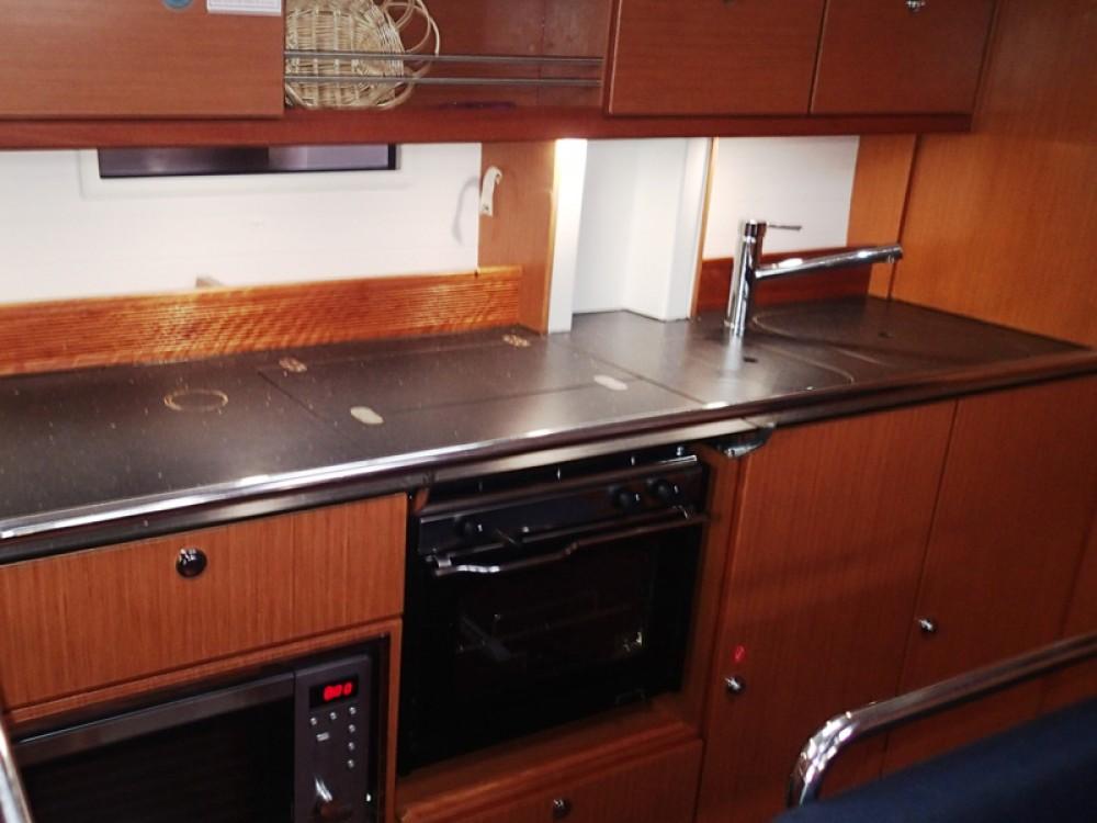 Boat rental Sukošan cheap Bavaria 45 Cruiser