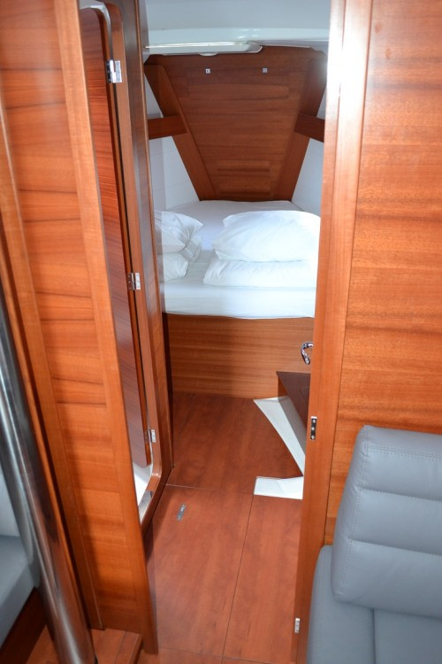 Rental yacht Sukošan - Dufour Dufour 412 on SamBoat