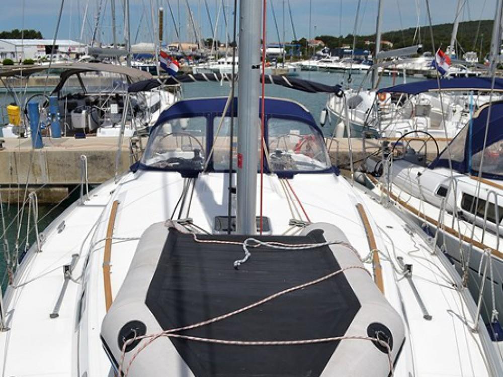 Boat rental Sukošan cheap Cyclades 434