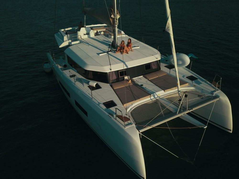 Rent a Dufour Dufour Catamaran 48 Sukošan