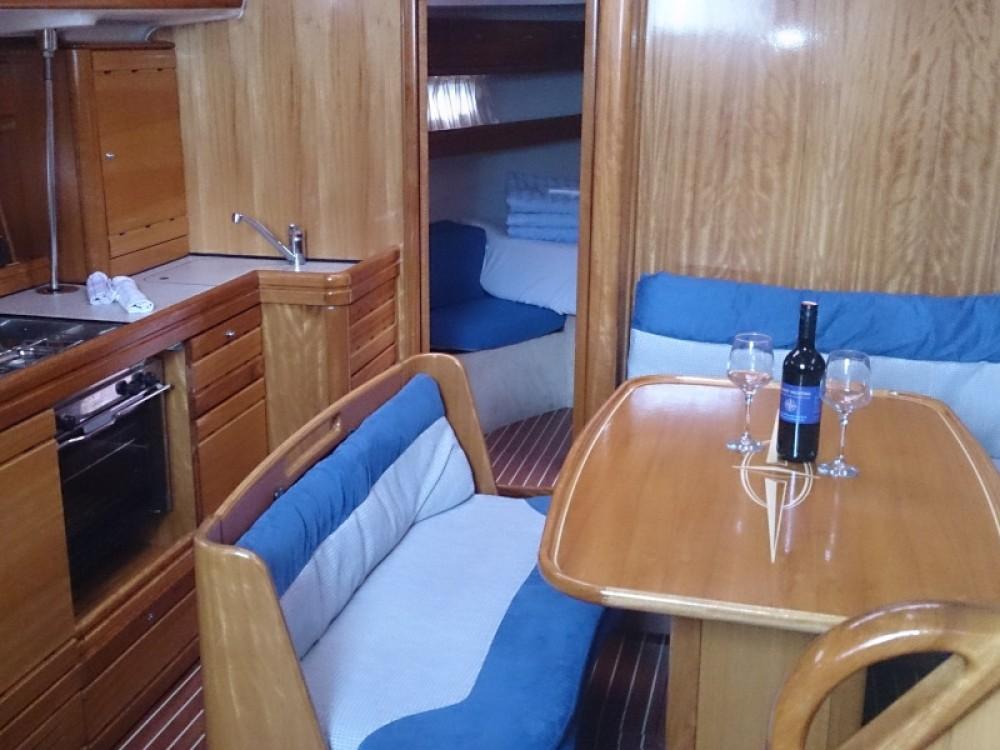 Rent a Bavaria Bavaria 39 Cruiser Krk