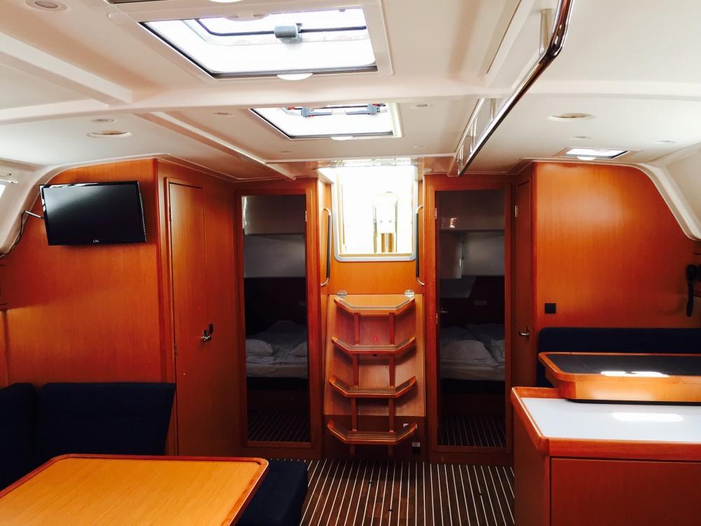 Bavaria Bavaria Cruiser 51 between personal and professional Sukošan