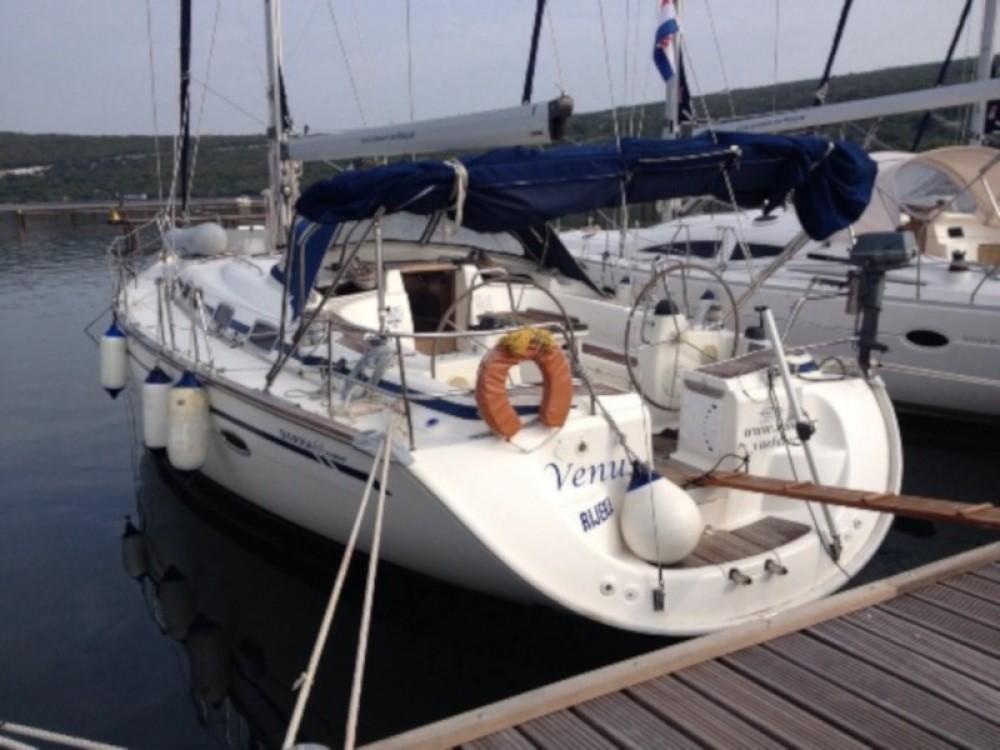 Boat rental Krk cheap Bavaria 46