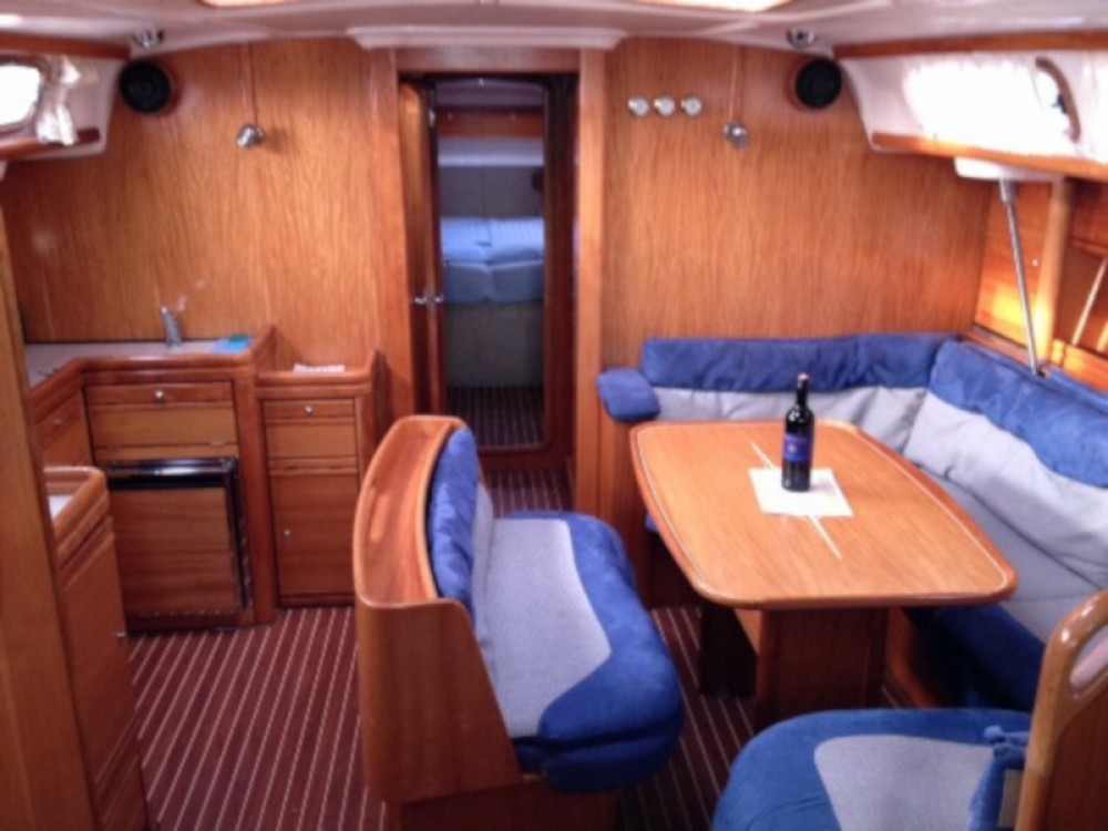 Boat rental Bavaria Bavaria 46 in Krk on Samboat