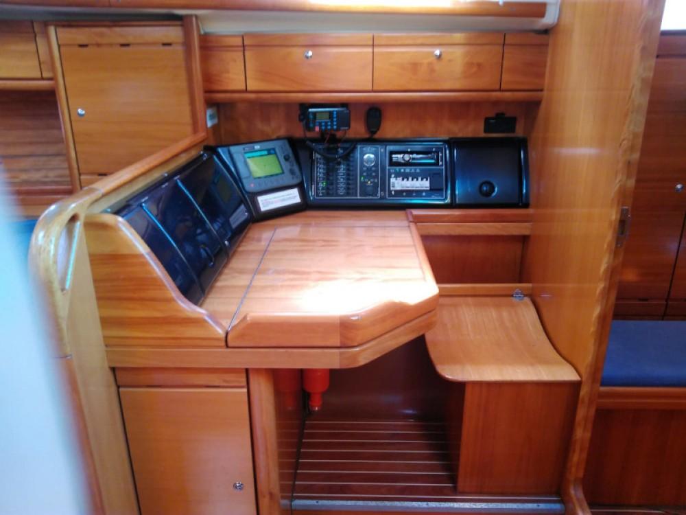 Rental yacht Krk - Bavaria Bavaria 46 on SamBoat