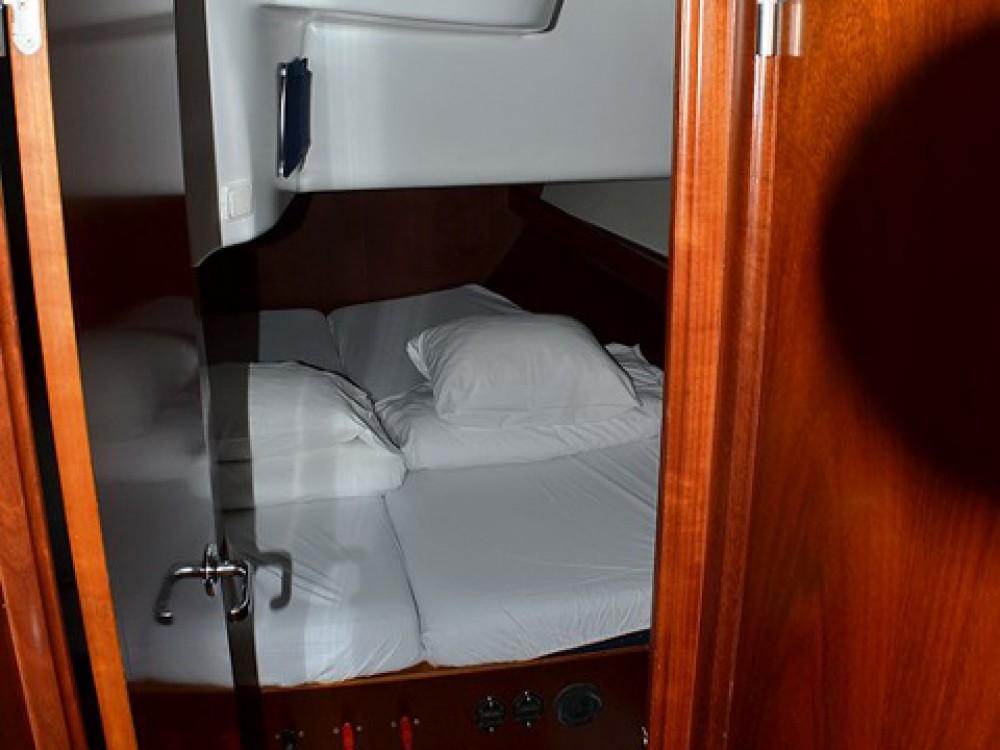 Boat rental Sukošan cheap Oceanis Clipper 423