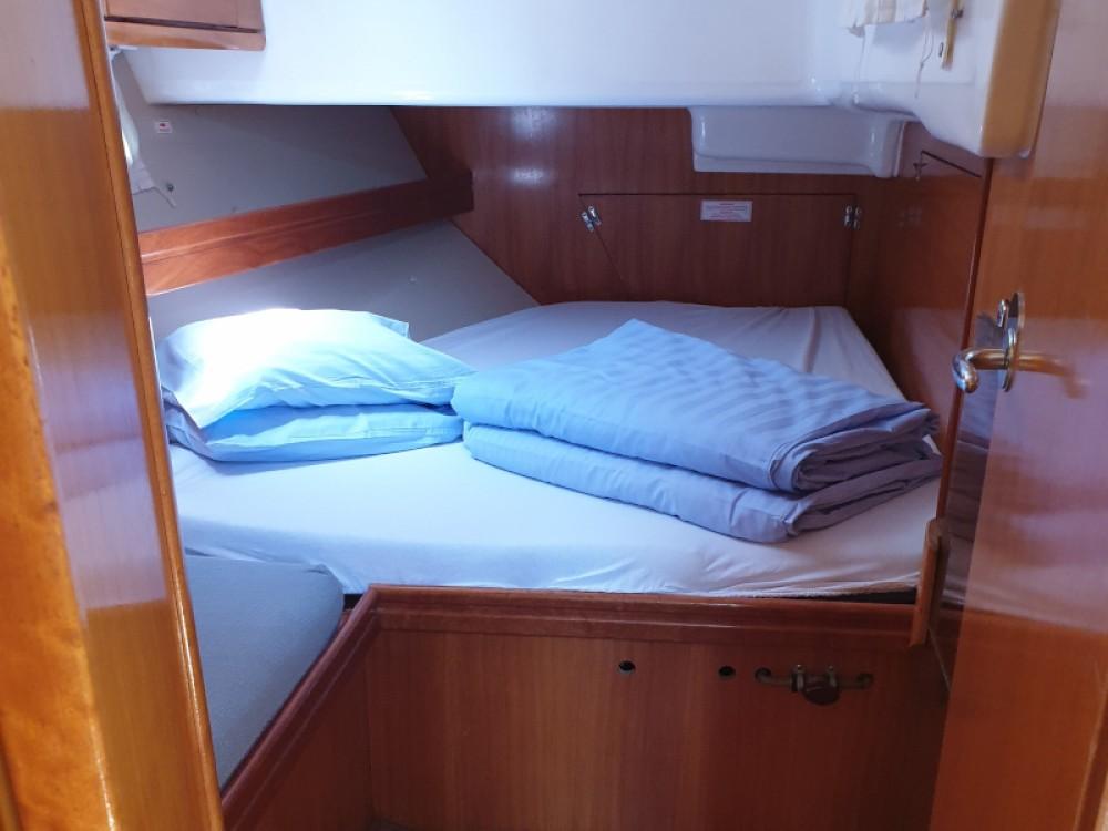 Boat rental Primošten cheap Bavaria 50