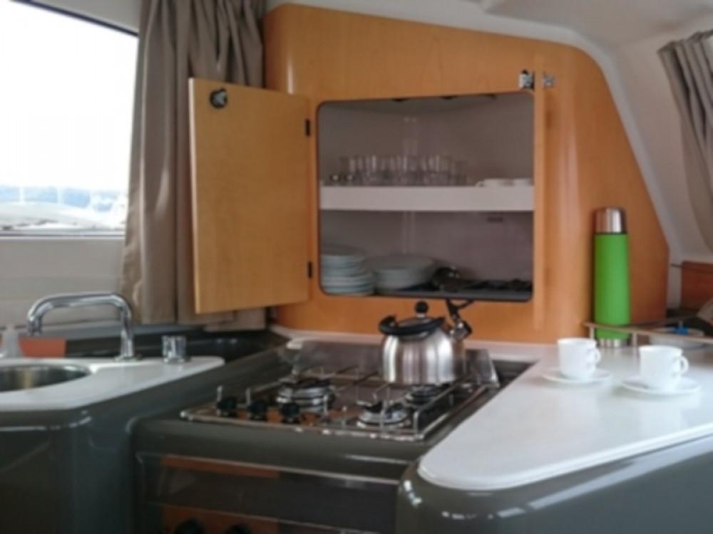 Boat rental Krk cheap Lavezzi 40