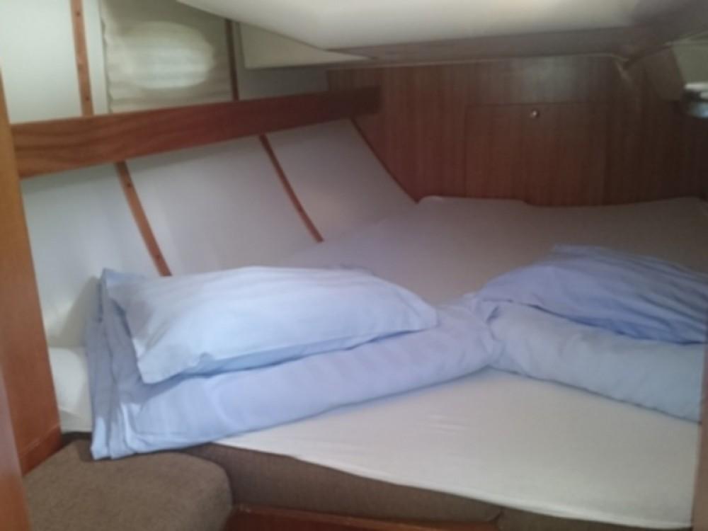 Boat rental Elan Elan 384 Impression in Primošten on Samboat