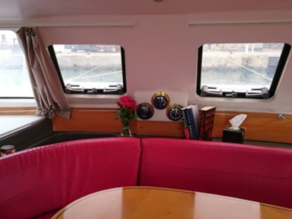 Rental yacht Primošten - Fountaine Pajot Lavezzi 40 on SamBoat