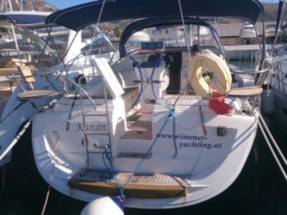Rental yacht Primošten - Elan Elan 384 Impression on SamBoat