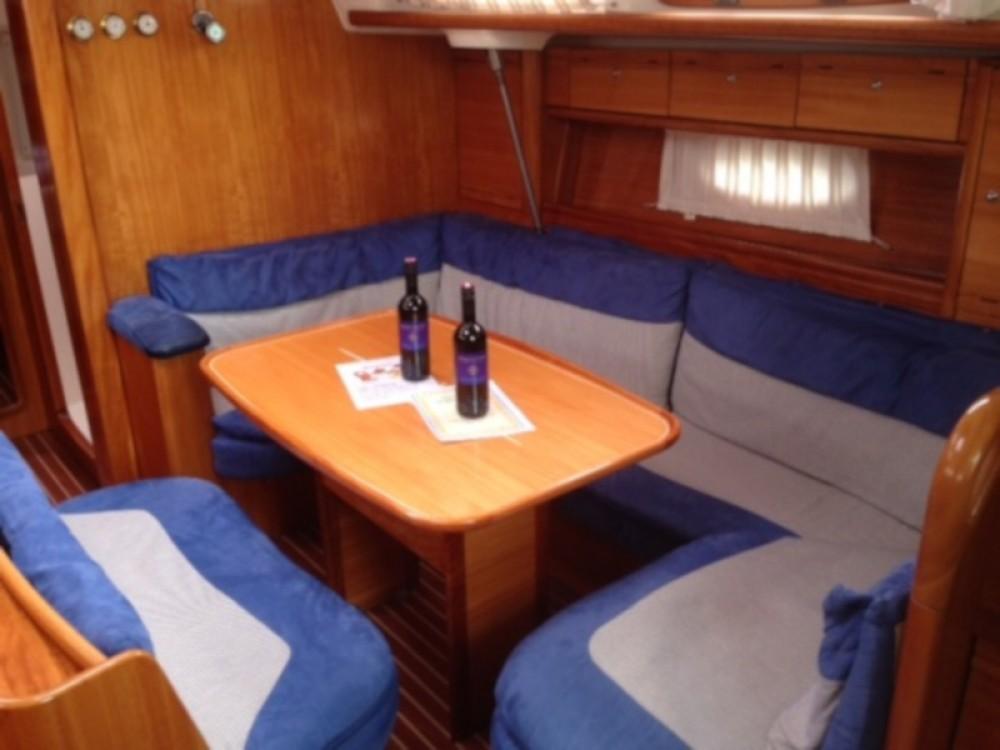 Boat rental Primošten cheap Bavaria 46