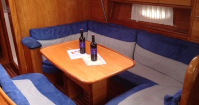 Boat rental Bavaria Bavaria 46 in Primošten on Samboat
