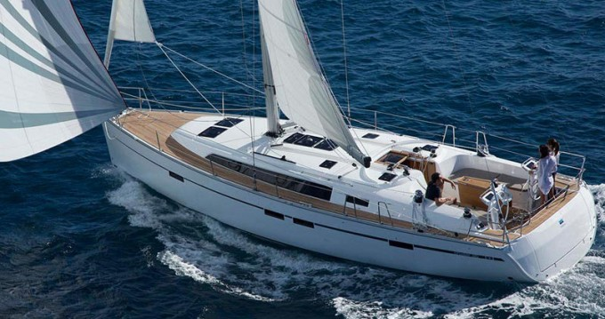 Hire Sailboat with or without skipper Bavaria Radovići
