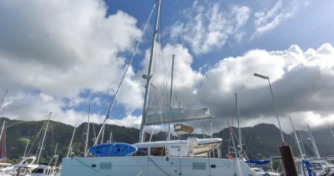 Rental yacht Eden Island - Lagoon Lagoon 450 on SamBoat