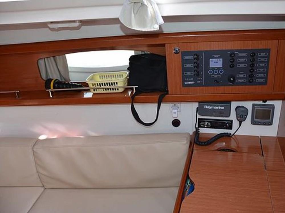 Boat rental Sukošan cheap Oceanis 34