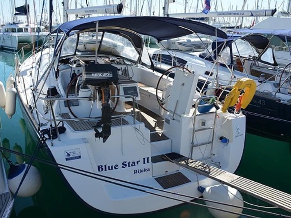 Rental Sailboat in  - Bénéteau Oceanis 43 BS