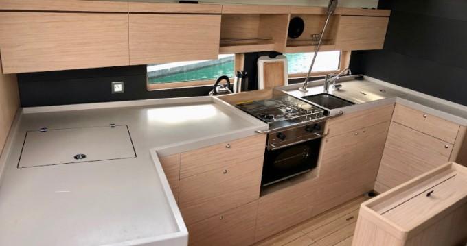 Rental yacht Sukošan - Bénéteau Oceanis 46.1 on SamBoat