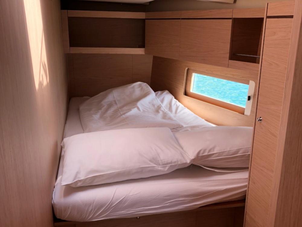 Boat rental Sukošan cheap Oceanis 46.1