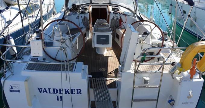 Boat rental Sukošan cheap Oceanis 43 V