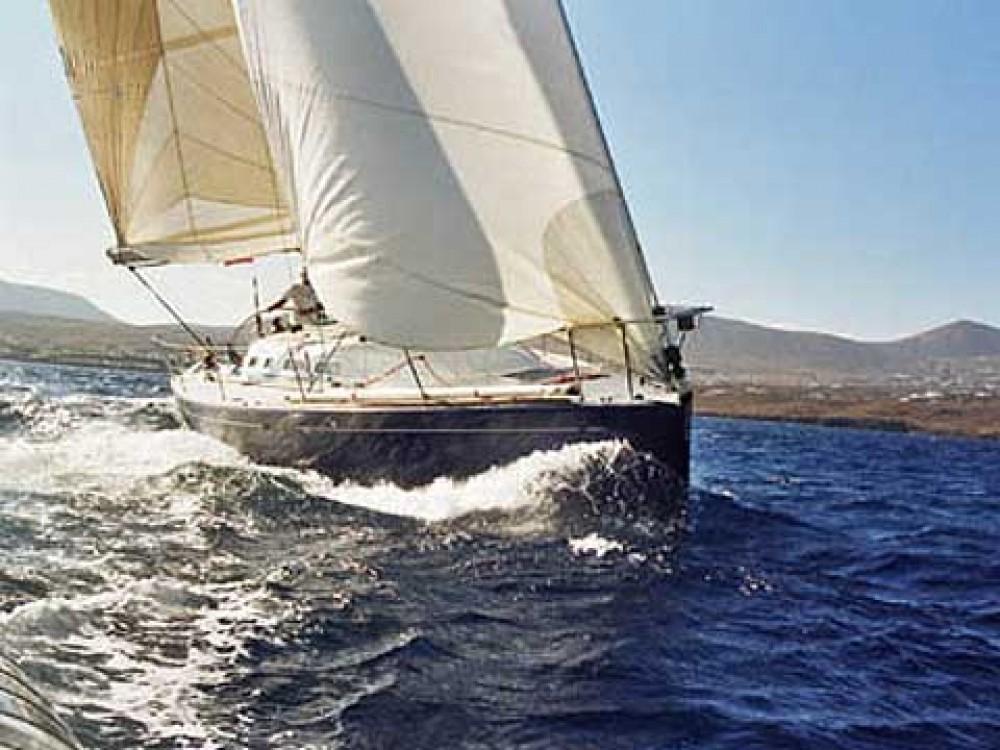 Sailboat for rent Primošten at the best price