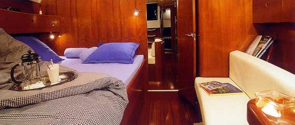 Boat rental Primošten cheap First 47.7