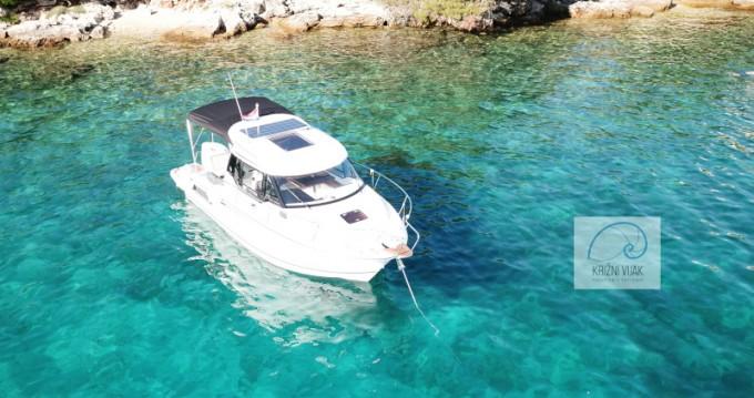 Rental yacht Zadar - Jeanneau Merry Fisher 795 on SamBoat