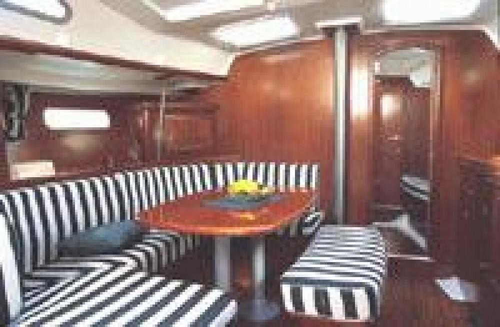 Rental yacht Limanu - Bénéteau Oceanis 393 Clipper on SamBoat