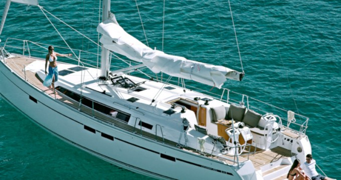 Rent a Bavaria Bavaria Cruiser 46 Municipal Unit of Lefkada