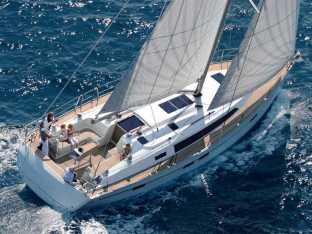 Boat rental Bavaria Bavaria Cruiser 46 in Lefkada on Samboat